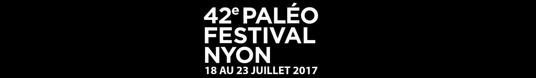 logo paléo2017